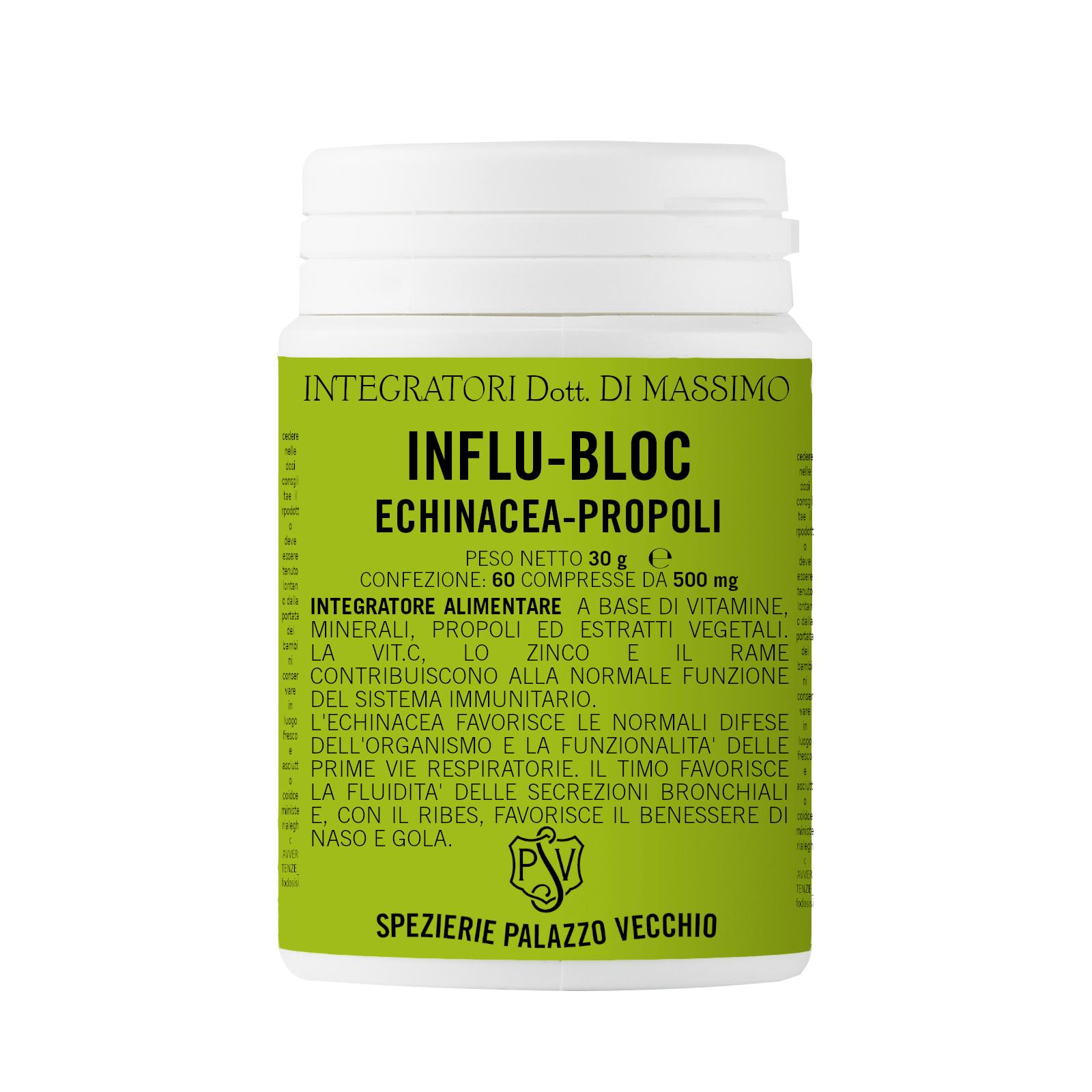 INFLU-BLOC